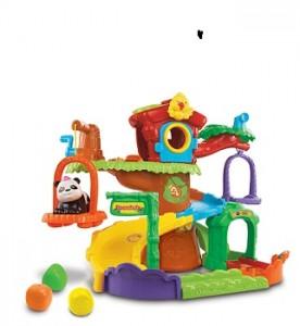 boomhuis speelgoed