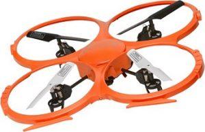 denver drone