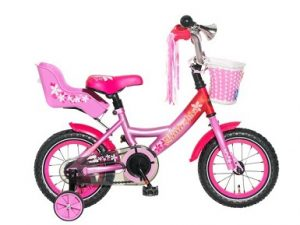 kinderfiets little miss