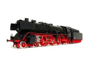 locomotief modeltreinen