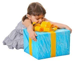 cadeaus voor kinderen
