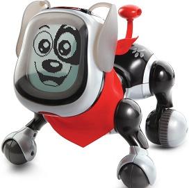 vtech kidigoggy robot hond