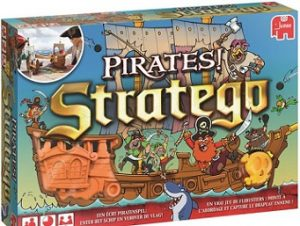 strategy pirates spel