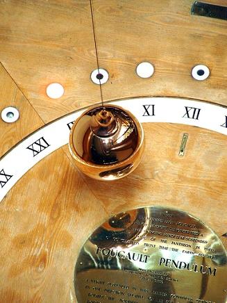 pendel van een klok