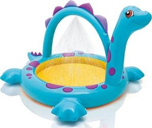 dino baby zwembad